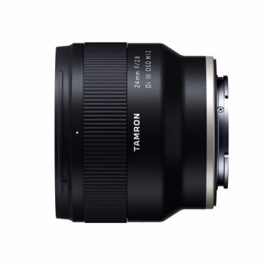 Tamron 24mm f2.8 Di III OSD M1:2 Sony FE 2