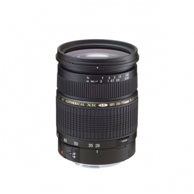 TAMRON 28-75mm F/2.8 AF XR LD IF (Sony E)