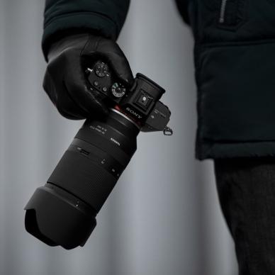 Tamron 70-180mm f2.8 Di III VXD 4