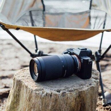 Tamron 70-300mm f4.5-6.3 DI III RXD 6