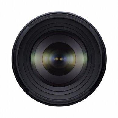 Tamron 70-300mm f4.5-6.3 DI III RXD 4