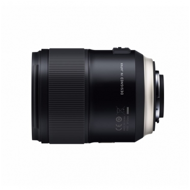 Tamron SP 35mm f1.4 Di USD 3