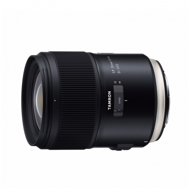 Tamron SP 35mm f1.4 Di USD 2
