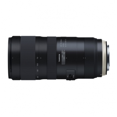 Tamron SP 70-200mm f2.8 DI VC USD G2 3