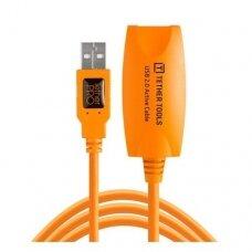 TetherPro USB 2.0 to Female Active Extension kabelis