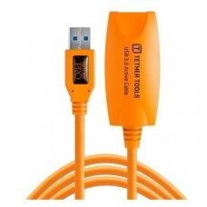 TetherPro USB 3.0 to Female Active Extension kabelis