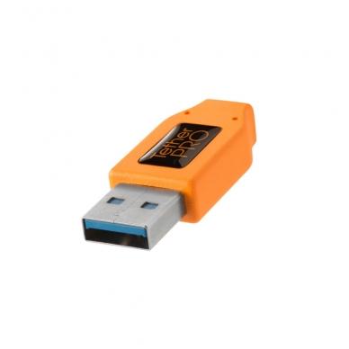 TetherPro USB 3.0 to Micro-B kabelis 2