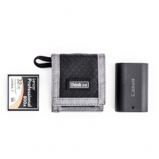 Think Tank CF/SD + Battery Wallet