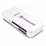Transcend Cardreader RDF5 USB 3.0