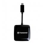 Transcend Cardreader RDP9 - OTG