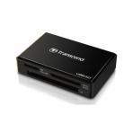 Transcend RDF8 - All in One USB 3.0 kortelių skaitytuvas