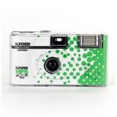 Vienkartinis fotoaparatas Ilford HP5 Plus (27 kadrai)