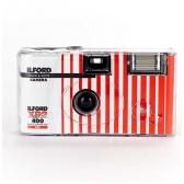Vienkartinis fotoaparatas Ilford XP2 Super (27 kadrai)