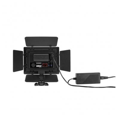 Yongnuo LED YN-160/300/360/600 tinklo adapteris 3