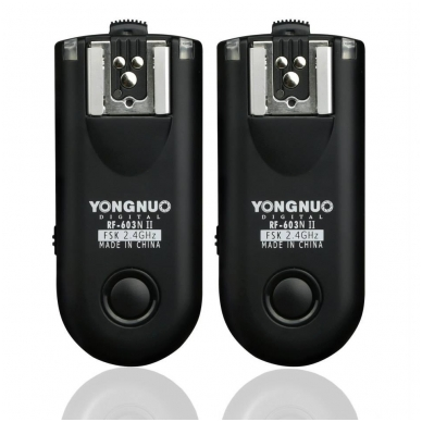 Yongnuo RF-603 II