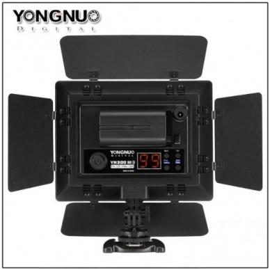 Yongnuo YN-300 III 2