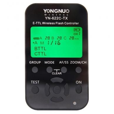 Yongnuo YN-622 KIT 2