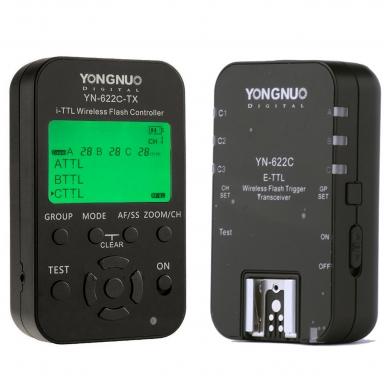 Yongnuo YN-622 KIT