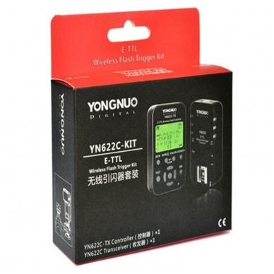 Yongnuo YN-622 KIT 4