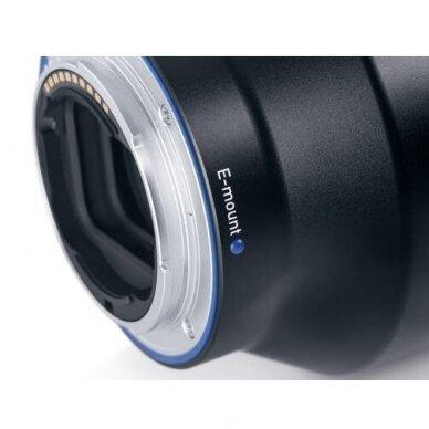 Zeiss Batis 135mm f/2.8 3