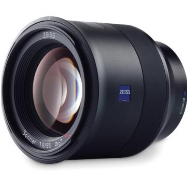 Zeiss Batis 85mm f1.8 3