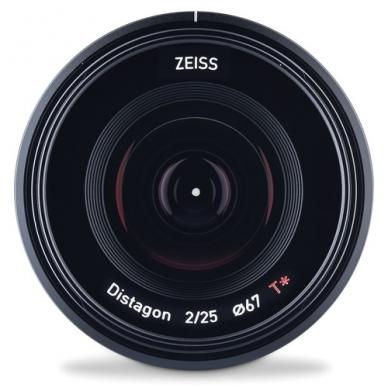 Zeiss Batis 2/25 3