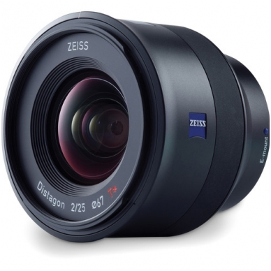Zeiss Batis 25mm f2.0 2