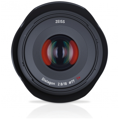 Zeiss Batis 18mm f2.8 2