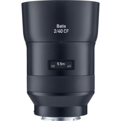 Zeiss Batis 40mm f/2.0 CF 2