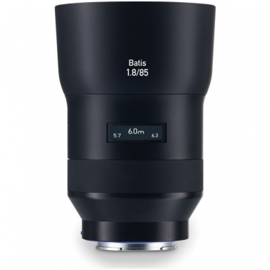 Zeiss Batis 85mm f1.8 2