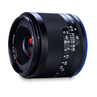 Zeiss Loxia 35mm f2.0 2