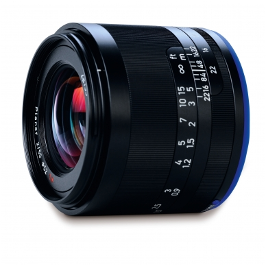 Zeiss Loxia 50mm f2.0 2