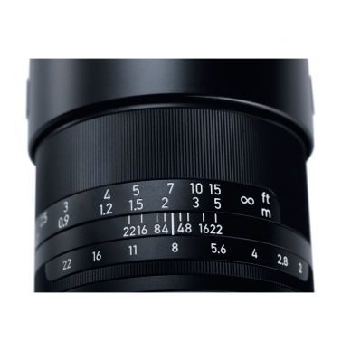 Zeiss Loxia 50mm f2.0 5