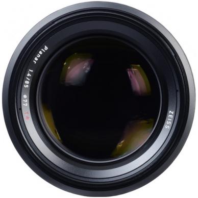 ZEISS Milvus 85mm f1.4 4