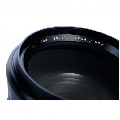 Zeiss Otus 85mm f1.4 3