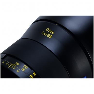 Zeiss Otus 85mm f1.4 2