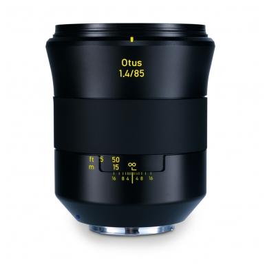 Zeiss Otus 85mm f1.4 4