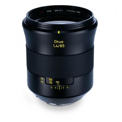 Zeiss Otus 85mm f1.4