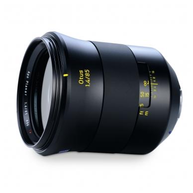 Zeiss Otus 85mm f1.4 5