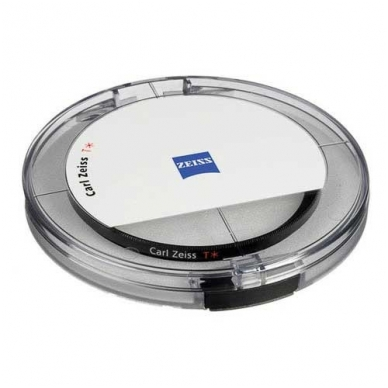 Zeiss T* UV Filter 2