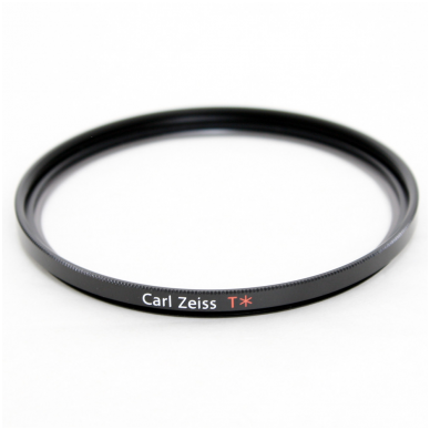 Zeiss T* UV Filter 3