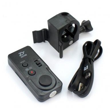 ZHIYUN Bluetooth Wireless ZW-B02 pultelis 5