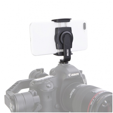 ZHIYUN Object Tracking Mobile Clamp 4