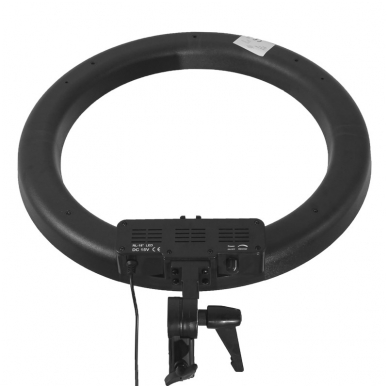 Žiedinis šviestuvas LED 55W Ring Light 5500K